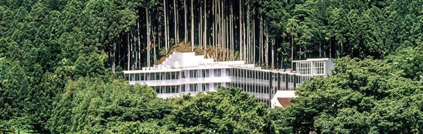 清川遠寿病院