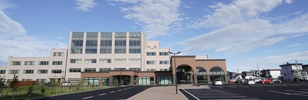 滝川中央病院